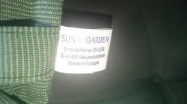 Liegenpolster grün waschbar Sun Garden: Kleinanzeigen aus Schechen - Rubrik Gartenmöbel