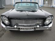 Lincoln Premier 1958