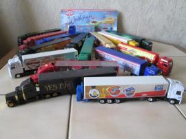 LKW Modelle 1:87