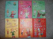 Lola Bücher pro Stück von