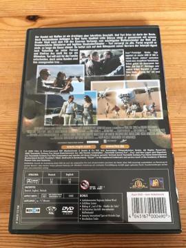 CDs, DVDs, Videos, LPs - Lord of War - Händler des