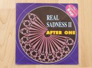LP Schallplatte After One - Real