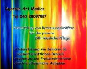 Lübeck Verhinderungspflege Pflegevertretung