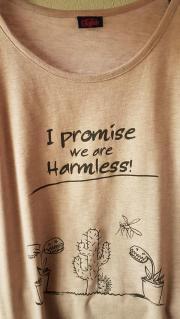 Mädchen T-Shirt Gr 164 170