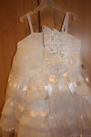 Mädchenkleid Gr.110-