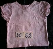 Mädchenkleidung in Größe