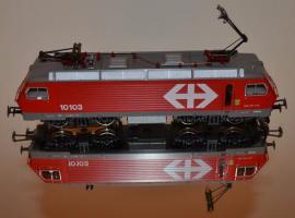 Modelleisenbahnen - Märklin 3328 Digital Elok Serie