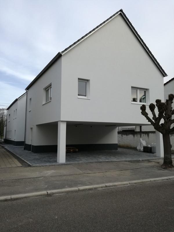 Maisonette Wohnung Karlsdorf » Vermietung 3-Zimmer-Wohnungen