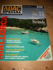 MALLORCA ADAC Spezial - Das Reisemagazin