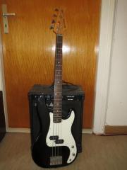 Marathon Bass Gitarre (