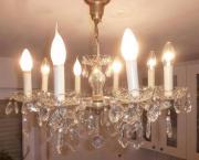 Maria TheresiaKristalllüster Lampe Lüster Leuchter