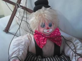 Puppen - Marionette