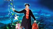 Mary Poppins? Ja!