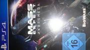 Mass Effect Andromeda (