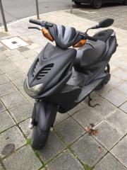 MBK Nitro - Yamaha