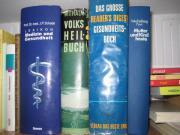 Medizinbücher älter
