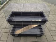 Meerschweinchen Kaninchen Käfig