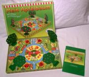 Mein Apfelgarten Brettspiel