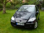 Mercedes Benz A-