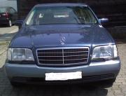Mercedes Benz W