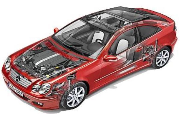 Mercedes WIS EPC ASRA Werkstatt