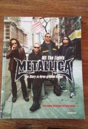 METALLICA - Rockbuch - Die
