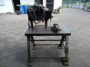 Metallsägemaschine