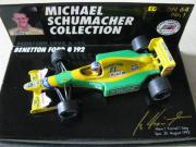 Michael Schumacher Collection,