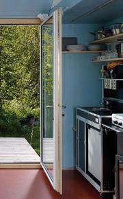 mobile küche, messeküche, vermietung u. verkauf, mietküche, mobile ... - Gastronomie Mobile Küche
