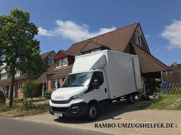 Mobeltransport Mobelpacker Transporte Buroumzug Firmenumzuge