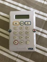 Monopoly Banking Kartenleser