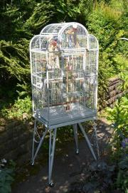 Montana Cages Modell Havana Sittichkäfig