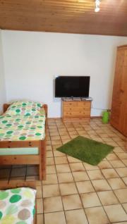 Monteurzimmer - Appartement in