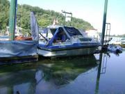 Motorboot Coronet 26