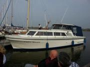 Motorboot Princess 32