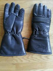 Motorrad Handschuhe JMS(