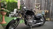 motorrad suzuki intruder