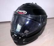 Motorradhelm CABERG (max.