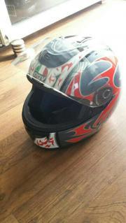 Motorradhelm gr XS
