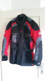 Motorradjacke Büse XL,