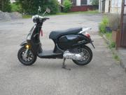 Motorroller bis 50