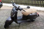 Motorroller TGB Bellavita