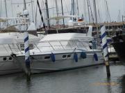 Motoryacht Flagship 44