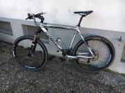 Mountain-Bike Alu