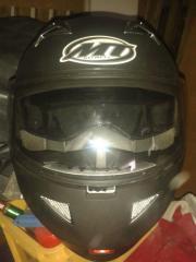 MT Motorradhelm