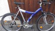 MTB ,Mountainbike Fahrrad