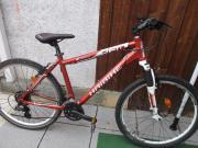 MTB Mountainbike Fahrrad