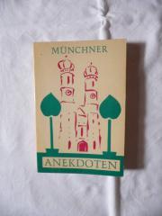 Münchner Anekdoten