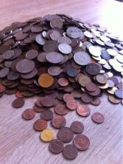 münzen DM von