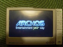 Multimediaplayer Archos 605 Wifi: Kleinanzeigen aus Berlin - Rubrik MP3-Player